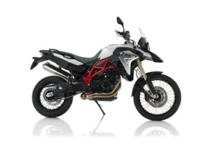 Rent a BMW 800GS
