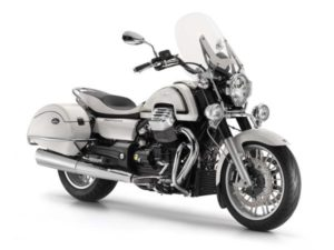 Rent a Moto Guzzi California 1400 Touring