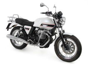Rent a Moto Guzzi V7