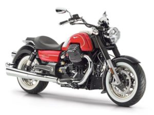 Rent a Moto Guzzi California Eldorado